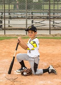 Pirates Baseball Fall 2018-Pete Esparza - 9-3