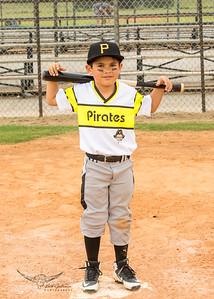 Pirates Baseball Fall 2018-Pete Esparza - 9-5