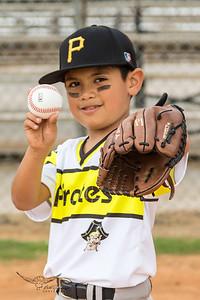Pirates Baseball Fall 2018-Pete Esparza - 9-2
