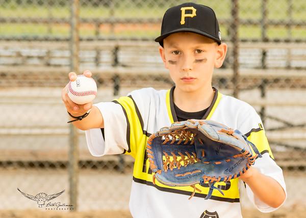 Pirates Baseball Fall 2018-J  P  Penny -1-6