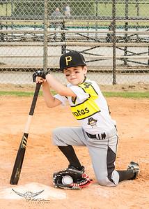 Pirates Baseball Fall 2018-Landon Fiola - 44-3