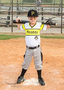 Pirates Baseball Fall 2018-Landon Fiola - 44