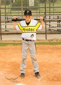 Pirates Baseball Fall 2018-J  P  Penny -1-4