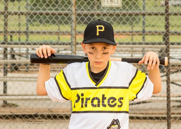 Pirates Baseball Fall 2018-J  P  Penny -1-3