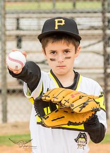 Pirates Baseball Fall 2018-Jef Frasier - 11-4