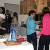 End of year party, December 17, 2010. Photo by Keven Seaver.