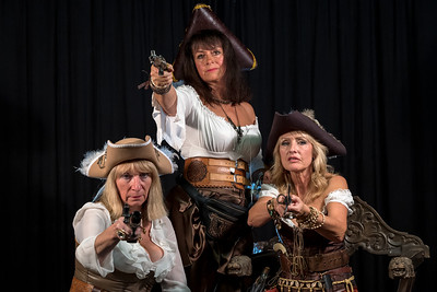 Avril, Sue, Jill
