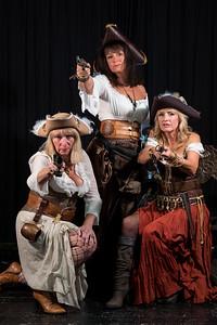 Avril, Sue & Jill