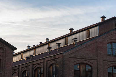 Railyard Rooftops