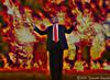 Amerika, The Sacrificial Lamb