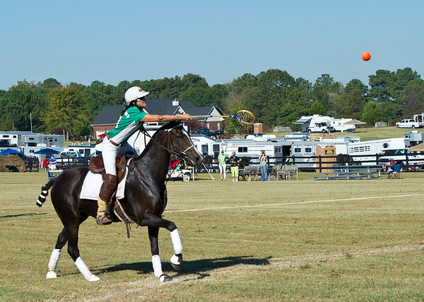 Polocrosse 8 and 10 Oct 2010