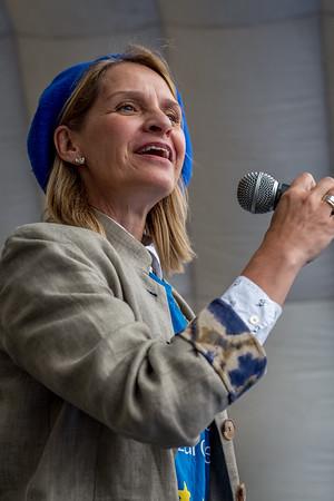 Wera Hobhouse, MP for Bath
