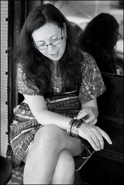Donna Spears, Newtown, 2010