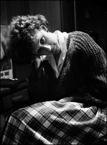 Virginia Hart, 1986