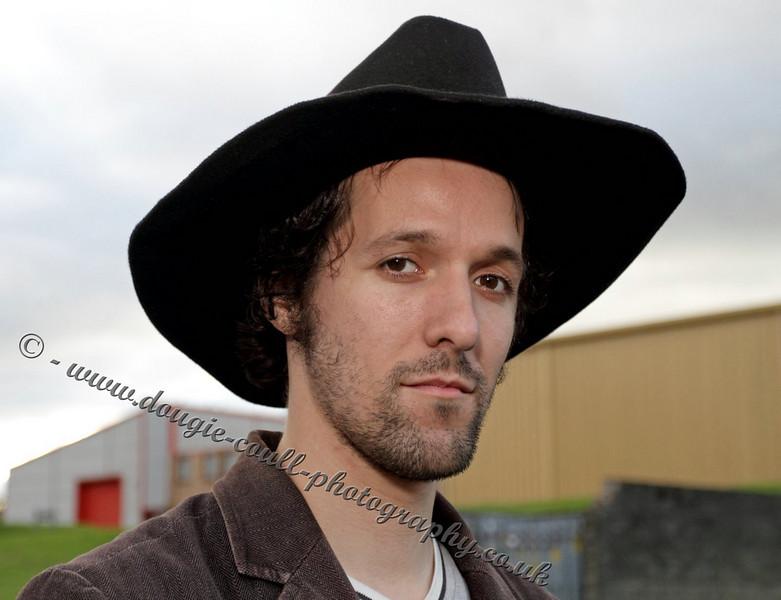 Adam - and Hat
