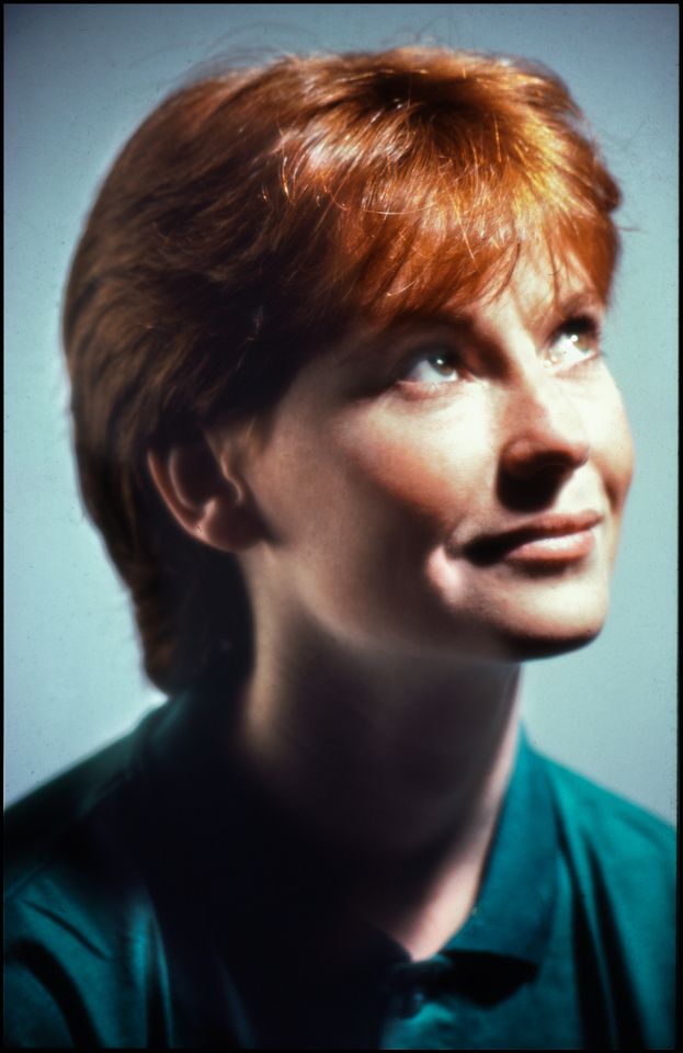Deborah Lavers, 1986