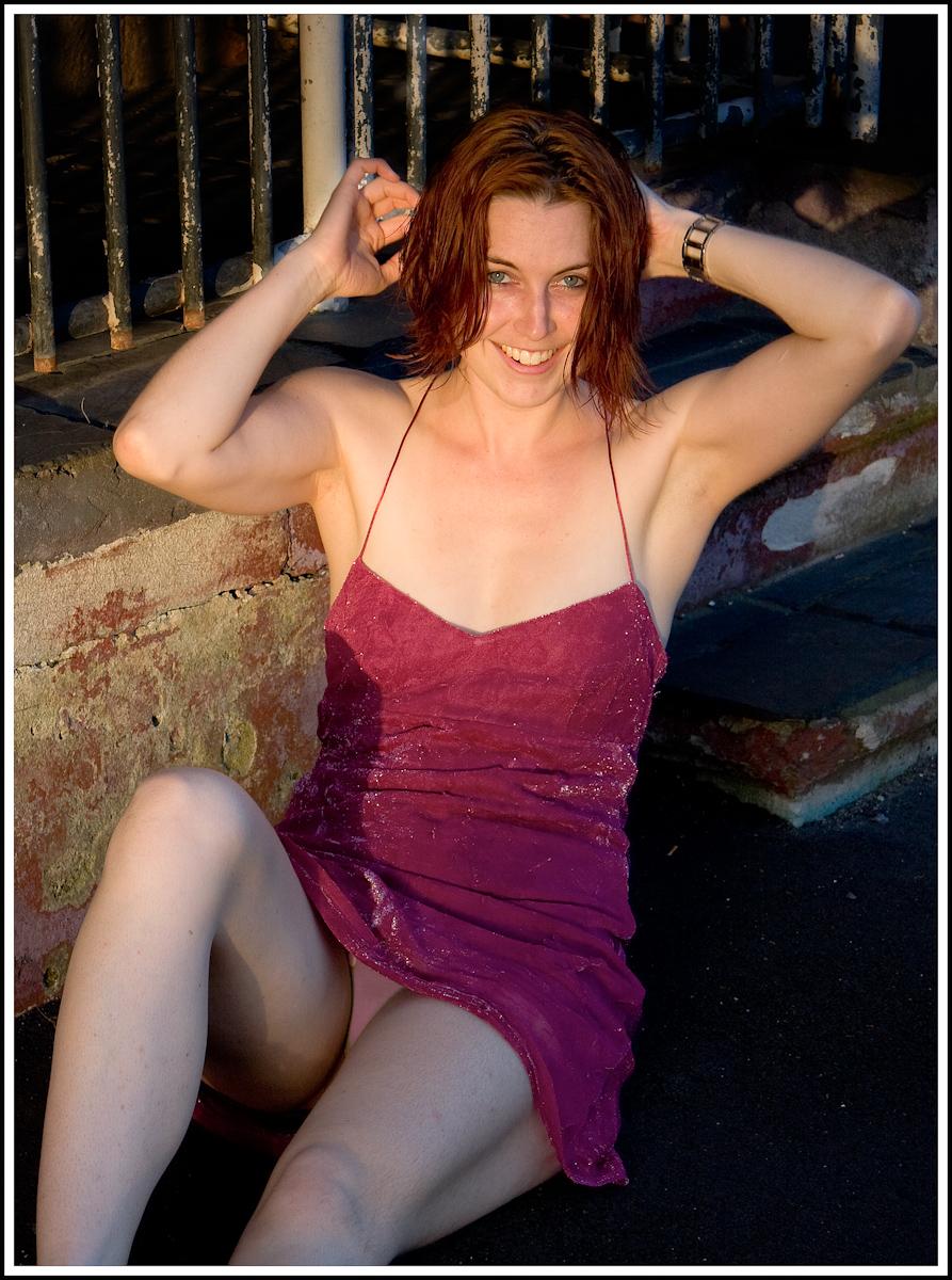 Kristie Miller, Erskineville, 2007