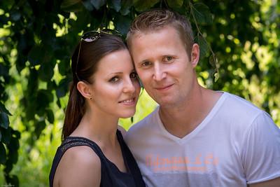 Ela & Henning