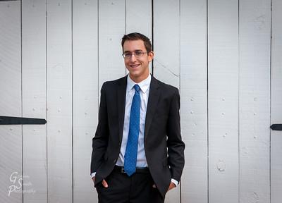 Seth Senior