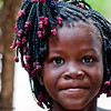 <h4> Young Angolan Girl IV</h4>