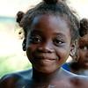 <h4> Young Angolan Girl III