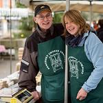 Nicholas & Anita Robinson, Somerset Cheese Company