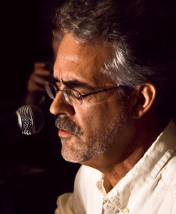 David Lloyd during songwriters session at the Bluebird Cafe, Nashville TN   10/07