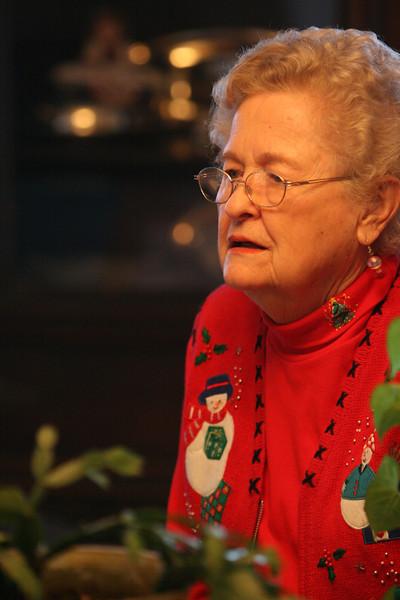 Mrs. Polly Burke of Ayden
