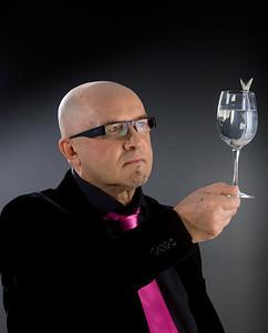 Chef Dmitri Demjanov