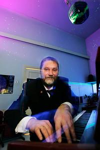 Composer Urmas Sisask