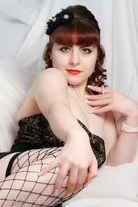 Model: Lindsay Lavender