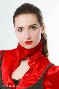 Model: Ilona