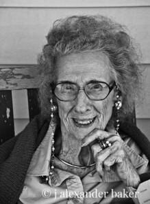 Mom, 92