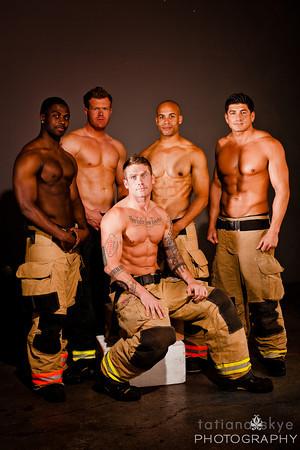 Firefighters Lifeline Foundation 2012