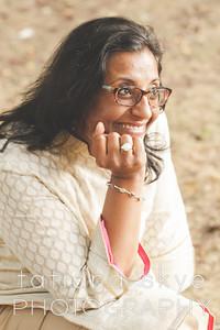 Gayathri Headshots
