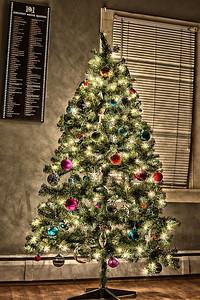 HDR Christmas 20x30