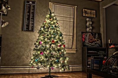 HDR Christmas