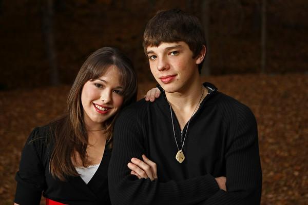 Rivera Family Photos