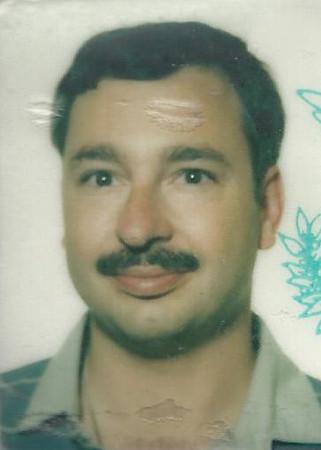 David Passport 2