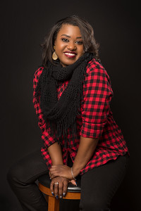 Sherika Guyton. Awesome photo session