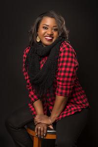 Sherika Guyton. Awesome photo session