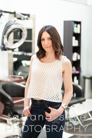 Tart Beauty Salon 2014