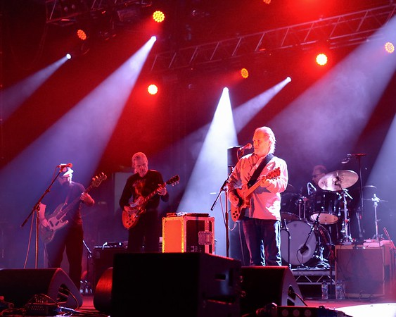 Silverstone Classic 2014-Canned Heat Live