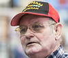 Jim Bill, Vietnam veteran. Berlin, NJ. April 2015