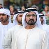 Environmental Portraits. Sheikh Mohammed bin Rashid Al Maktoum