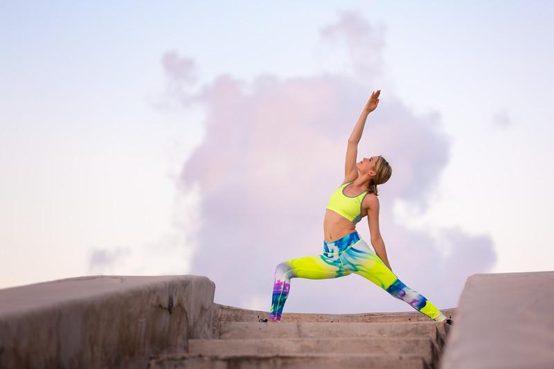 Bahamas Yoga