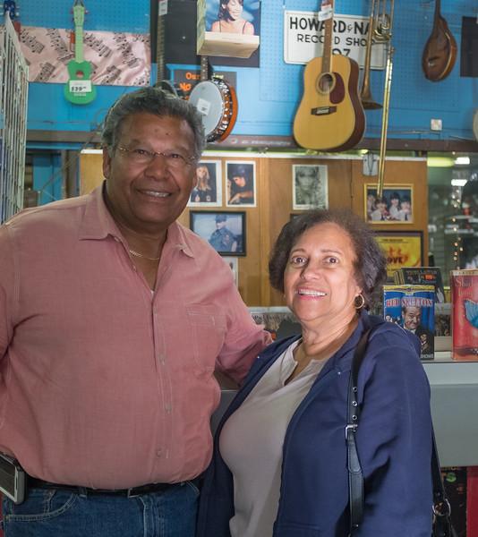 Raymond & Ramona