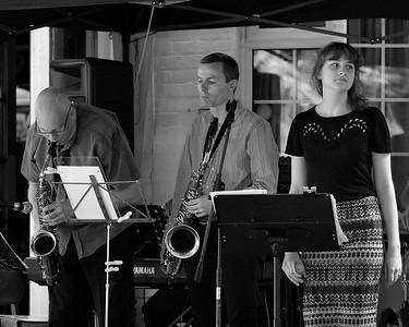 The Hungerford Club Jazz