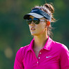 Environmental Portraits. Michelle Wie