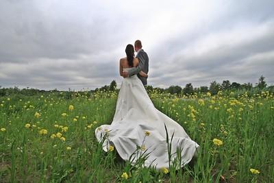 Wedding photoshoot - 2010